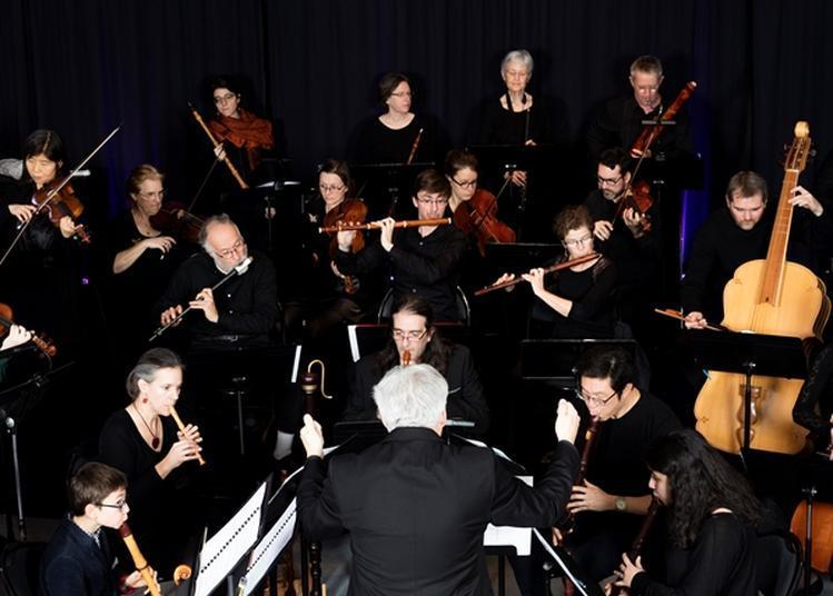 Antonio Vivaldi - L'estro Armonico à Juvisy sur Orge