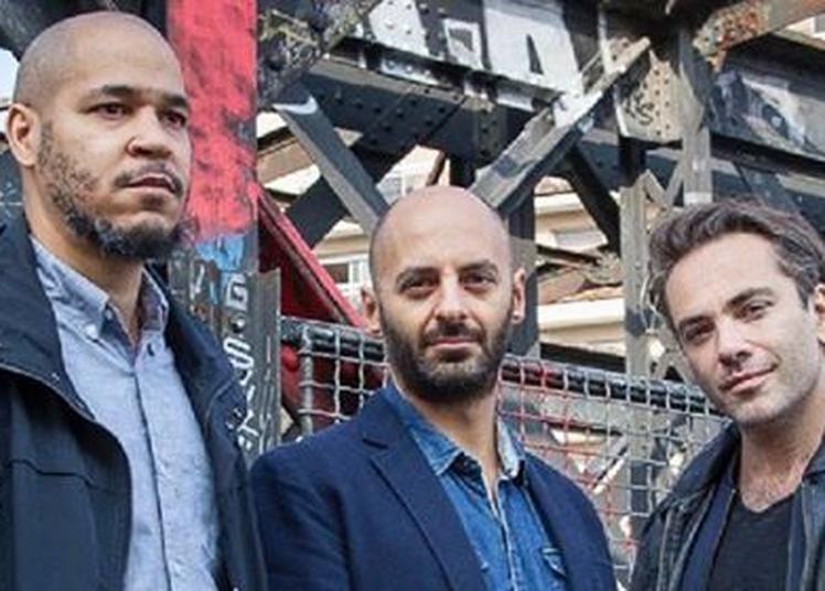 ANTS - trio de jazz à Nilvange