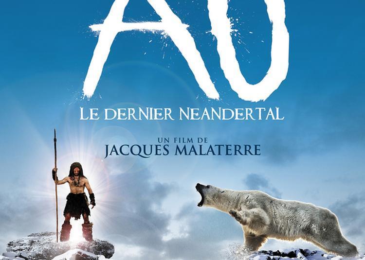 Ao, Le Dernier Néandertal à Montpellier