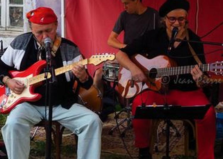 Apéro-Concert avec SoWhat à Orbagna