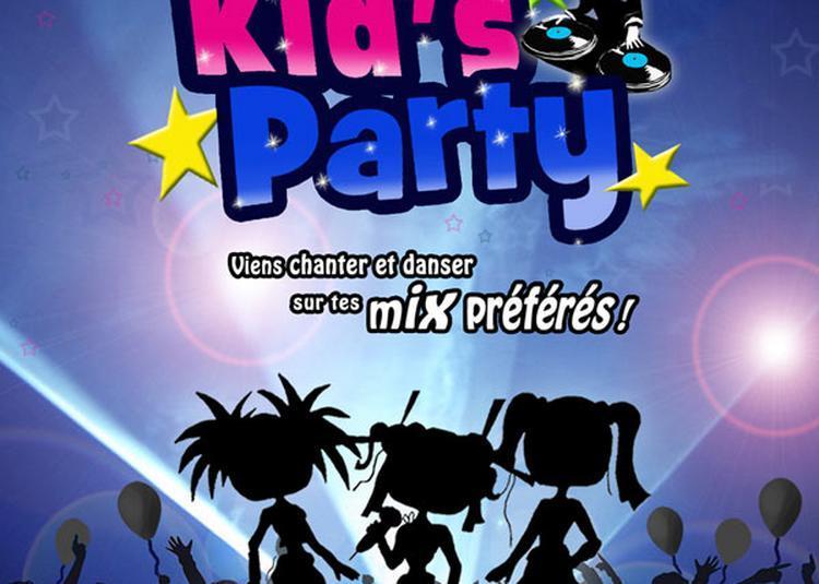 Apollo Kid'S Party à Paris 11ème