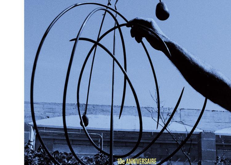 Appel à candidature pour expo d'art contemporain à Vers Pont du Gard