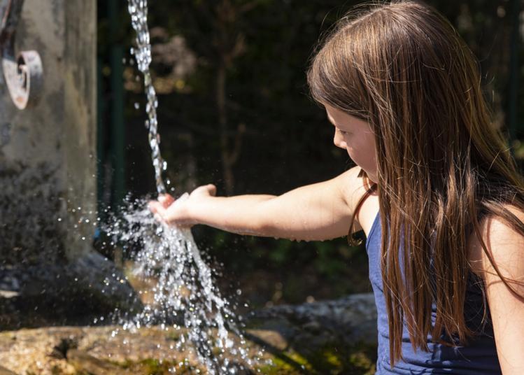 Apprendre L'eau Pour La Vie à Beon