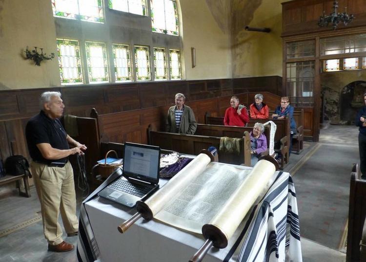 Apprenez En Davantage Sur La Synagogue Et La Communauté Juive De Schirmeck
