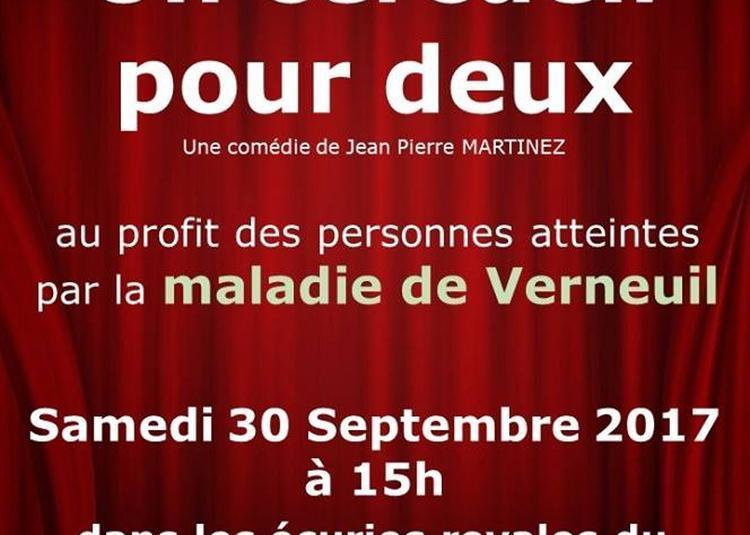 Après-midi Théâtrale au profit des Malades de Verneuil à Urzy