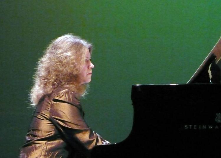 Les Vendredis Debussy à Joigny