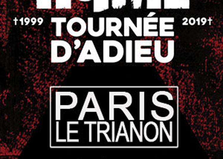 Aqme à Paris 18ème
