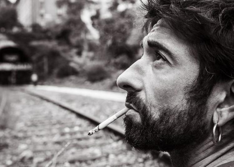 Arash Sarkechik à Paris 11ème