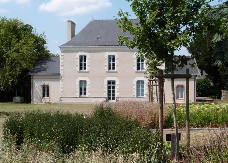 Arboretum Sophie Trébuchet à Petit Auverne