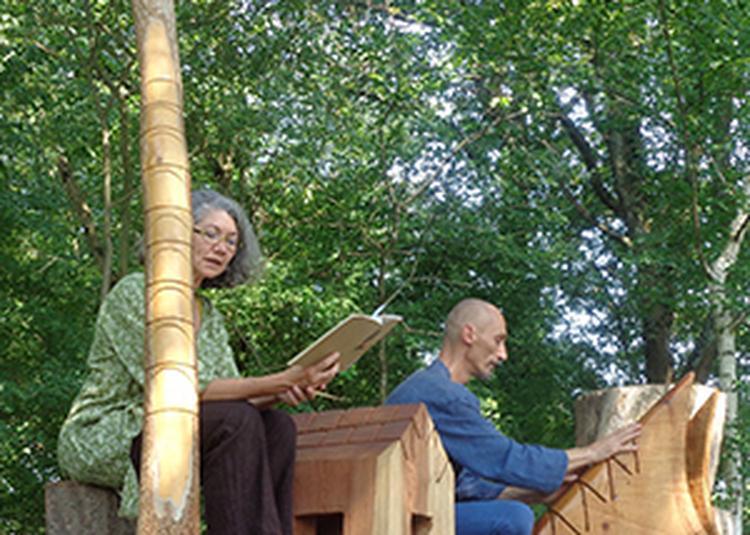 Arbrassons - Duo Angeli Primitivi à La Tronche