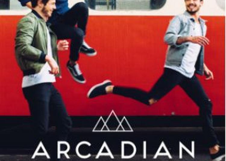 Arcadian à Le Cannet