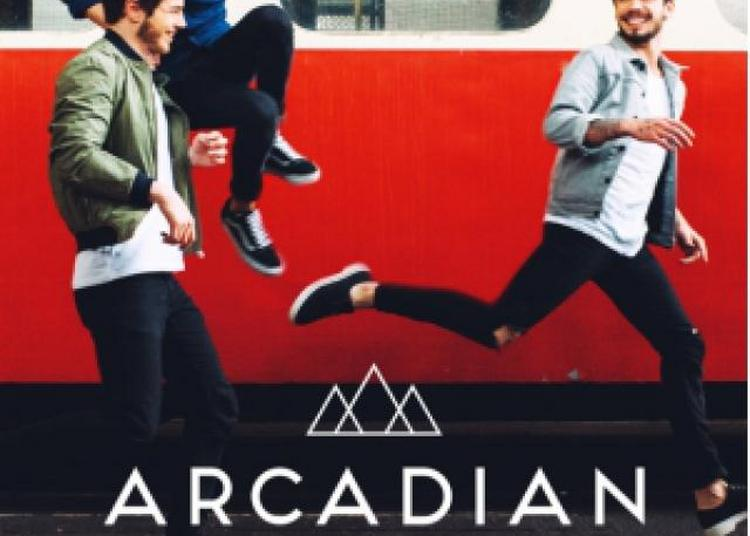 Arcadian à Bordeaux