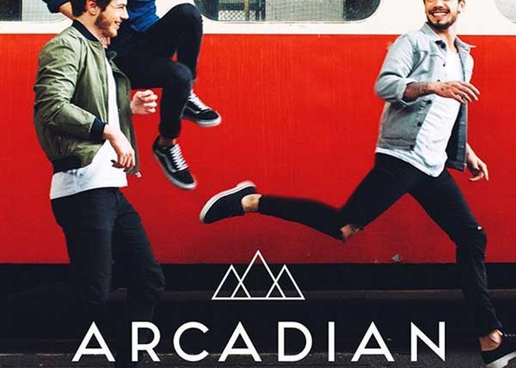 Arcadian à Seyssinet Pariset