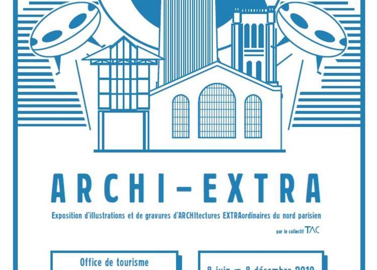 Archi-extra à Saint Ouen