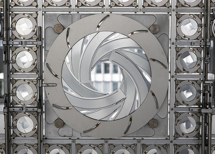 Architecture   Visite De L'ima Caché à Paris 5ème