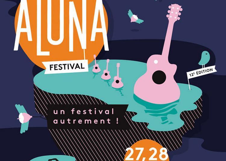 Ardeche Aluna Festival 2019