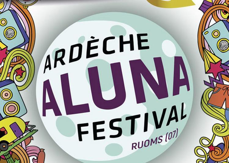 Ardeche Aluna Festival 2020