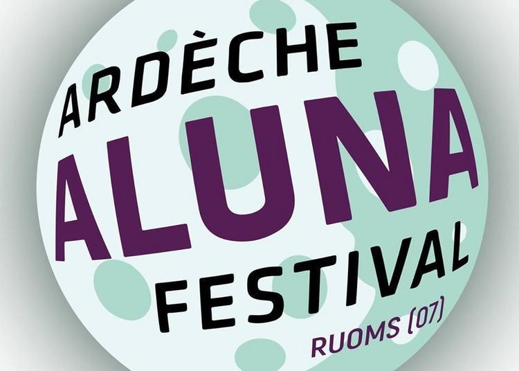 Ardeche Aluna Festival 2021