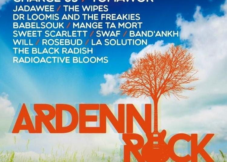 Ardenn Rock Festival 2020