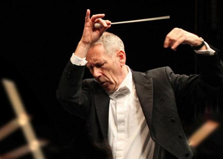 L'Orchestre de Picardie à Noyon