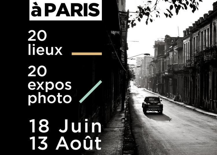 Arles à Paris à Paris 11ème