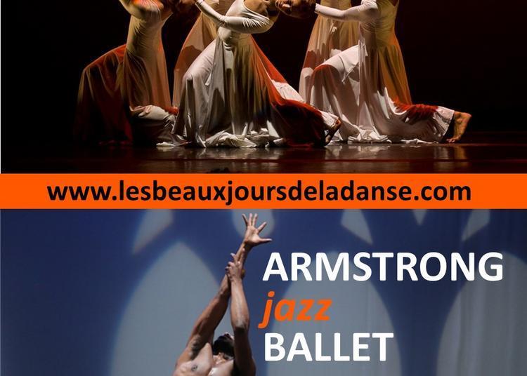 Armstrong Jazz Ballet à Saint Gregoire