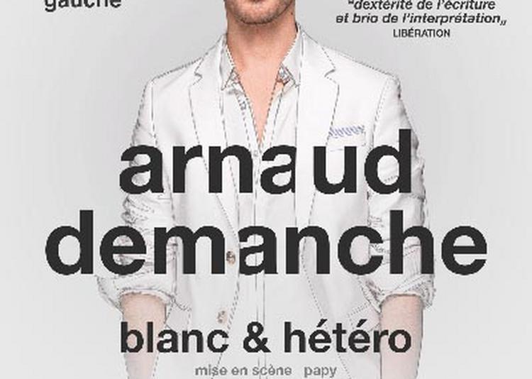 Arnaud Demanche à Rennes