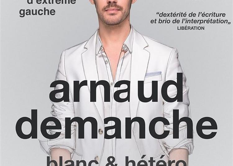 Arnaud Demanche Dans Blanc & Hétéro à Dijon