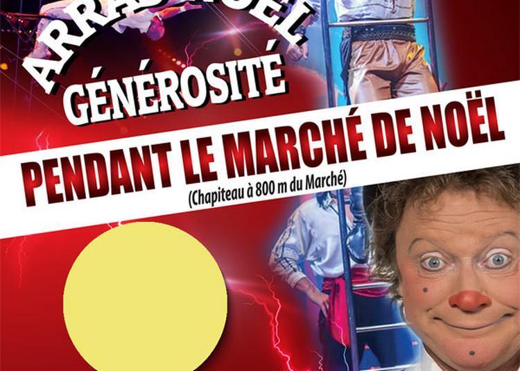 Arras Noel Generosite