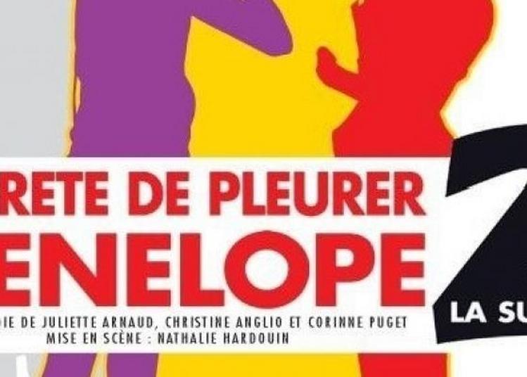 Arrete De Pleurer, Penelope 2, à Nantes
