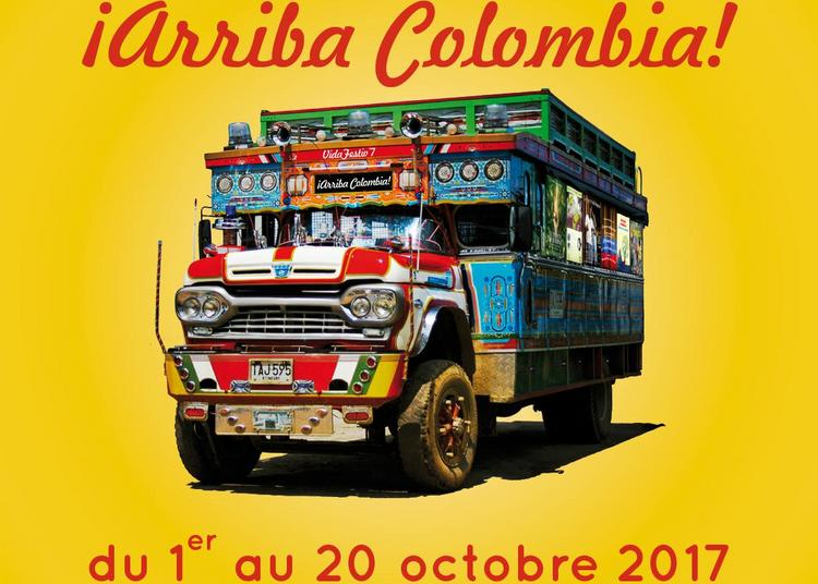 ¡Arriba Colombia! VidaFestiv'7 2017