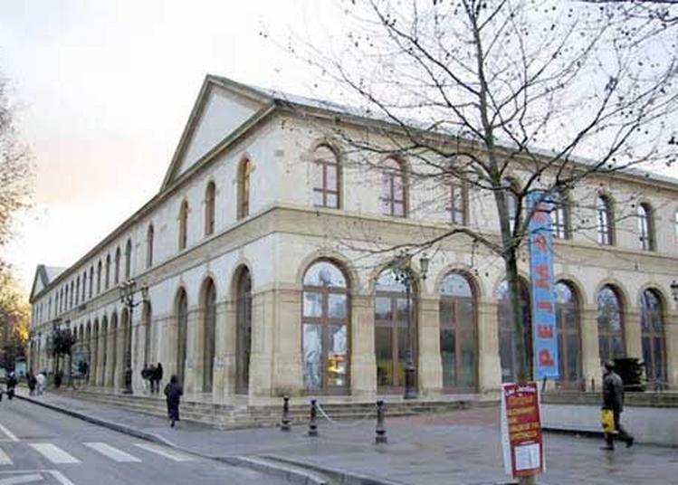 Figures Sur La Corde à Metz