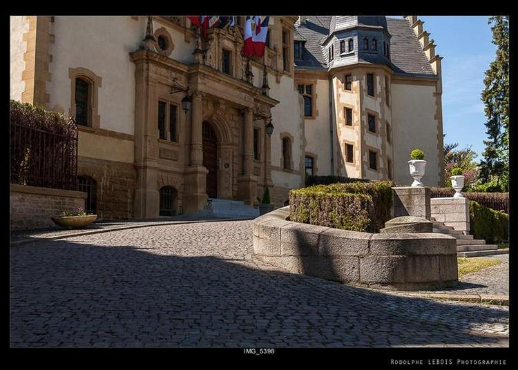 Art Au Palais à Metz