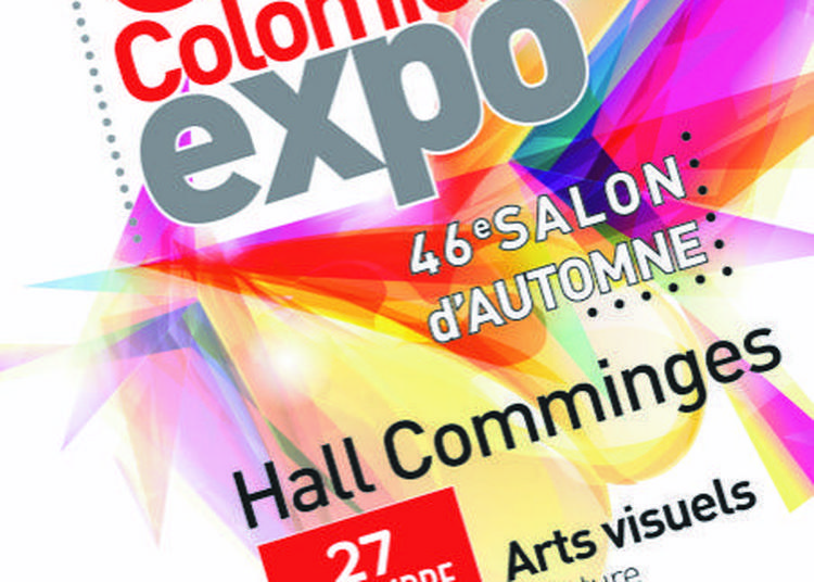 Art Colomiers Expo