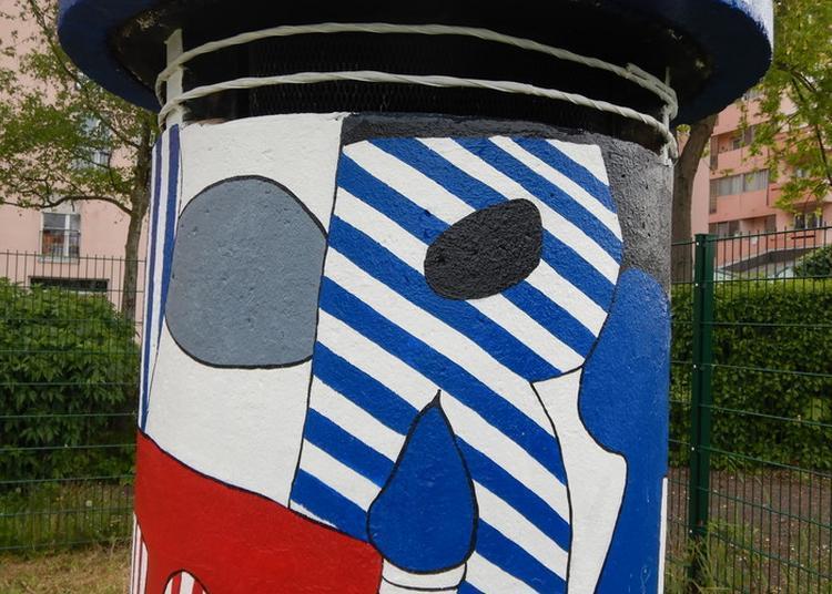 Art & Mailles à Mittelhausbergen