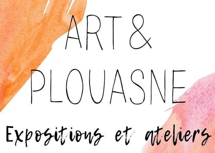 Art & Plouasne - Expositions et ateliers