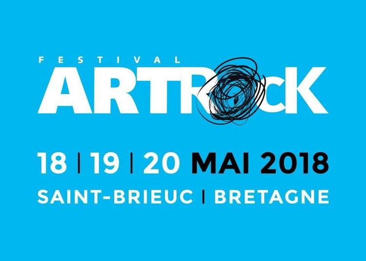 Art Rock Forfait Journée Samedi à Saint Brieuc