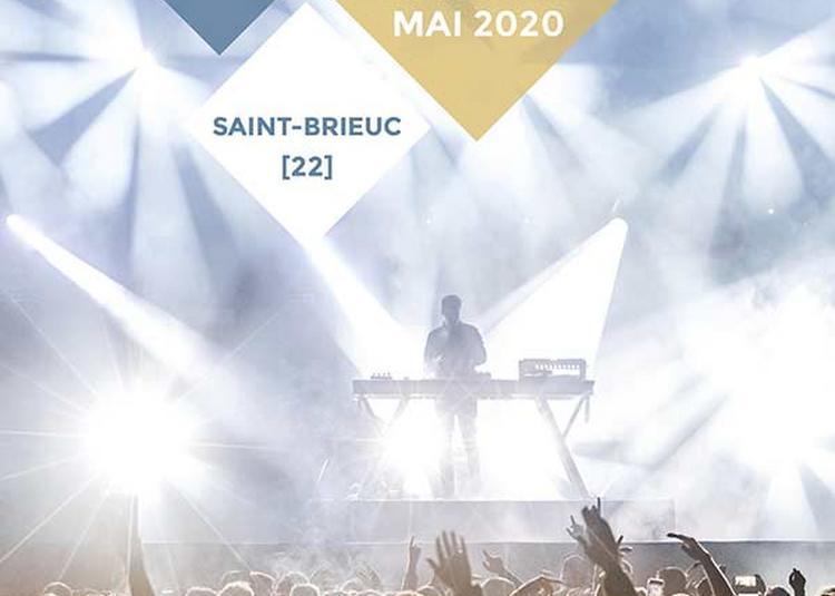 Art Rock- Forfait Grande Scene 3j à Saint Brieuc