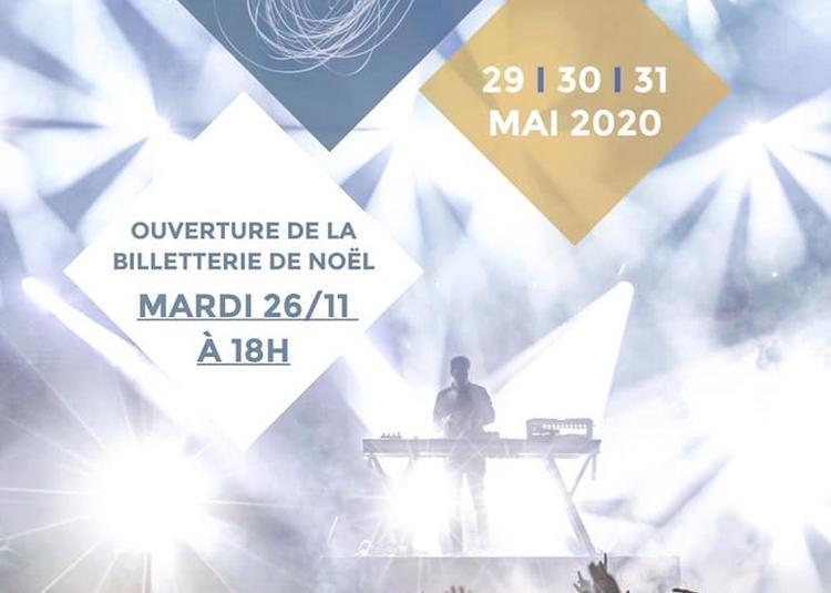 Art Rock - 3 Jours Grande Scene à Saint Brieuc