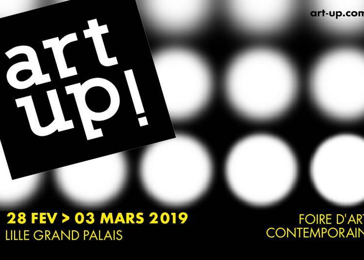 Art Up! à Lille