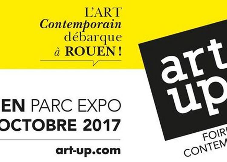 Art-Up Rouen à Le Grand Quevilly