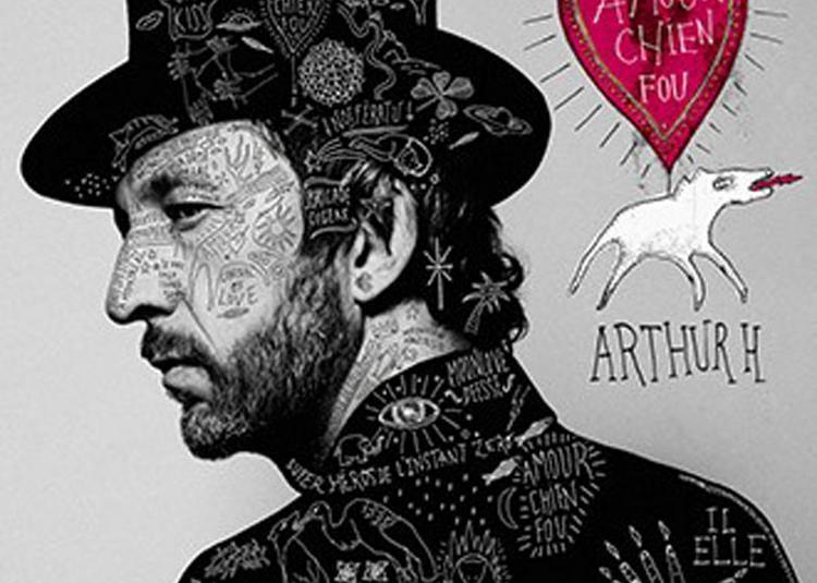 Arthur H à Nimes