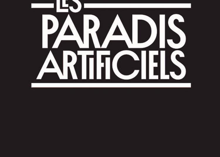 Arthur H + Gael Faure à Lille