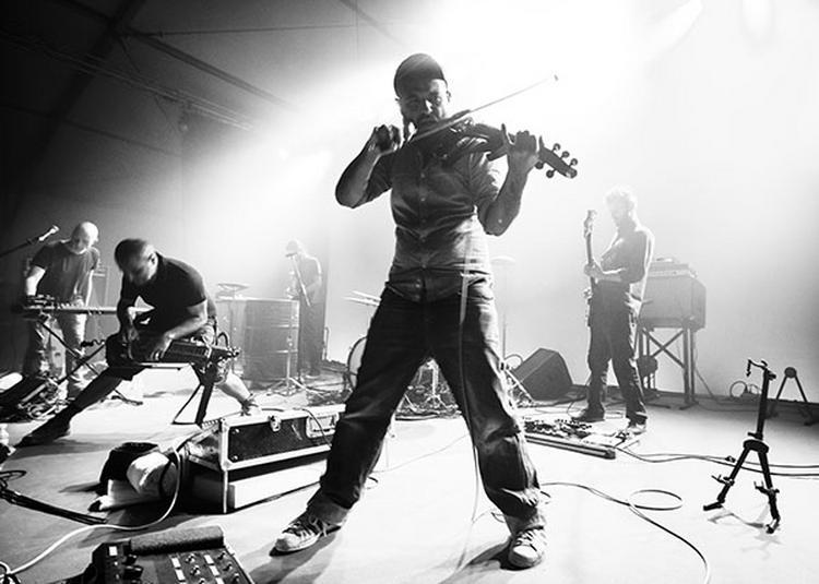 TUTA - Musique gasconne & Rock indépendant à Villefavard