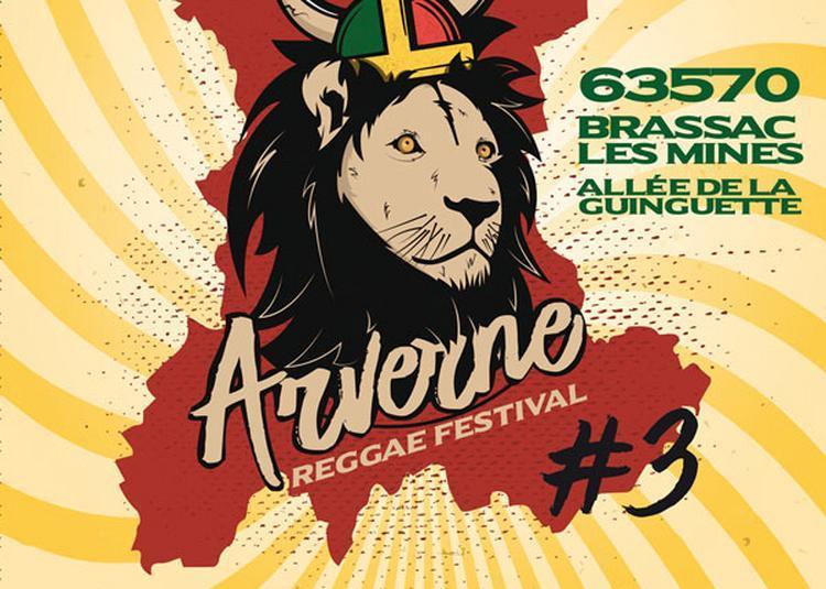 Arverne Reggae Festival 2018