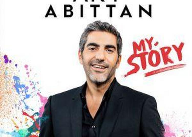 Ary Abittan à Bressuire