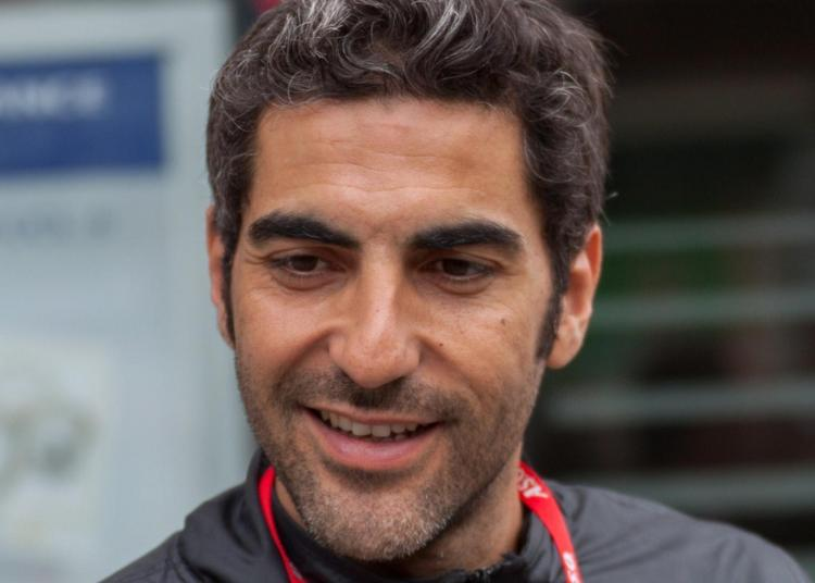 Ary Abittan à Roubaix