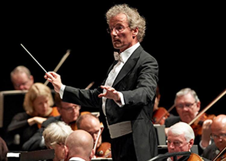 Ascension : Bruckner - Messiaen à Paris 19ème