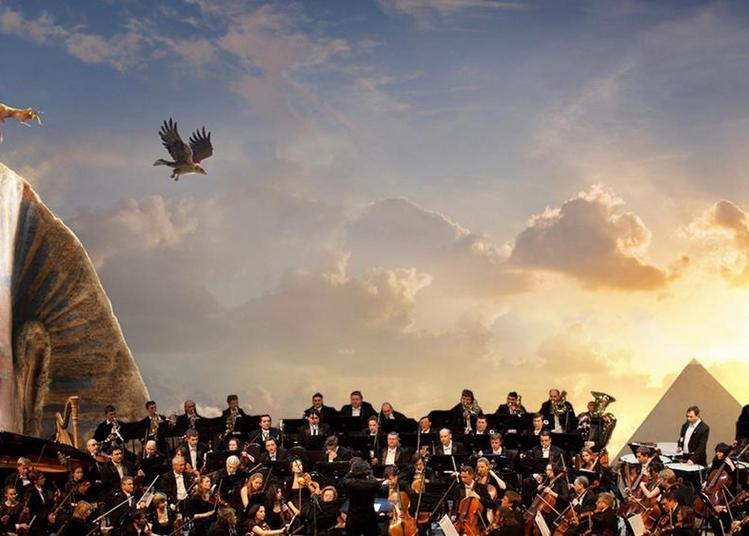 Assassin'S Creed Symphony à Paris 17ème