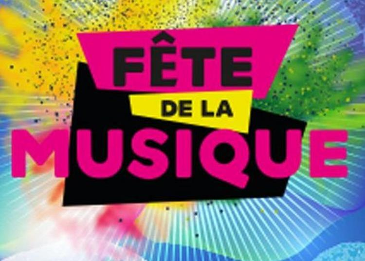 Association Musicale De Gournay + After Burning + Poxy Toes + Yellowsub à Gournay sur Marne